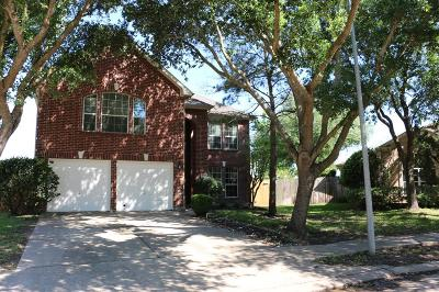 Fort Bend County Single Family Home For Sale: 5703 Skydale Lane