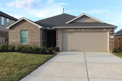 Hockley Single Family Home For Sale: 31122 Gulf Cypress Lane