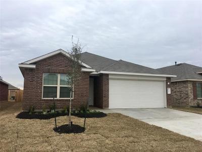 Houston Single Family Home For Sale: 15410 Rancho Joya