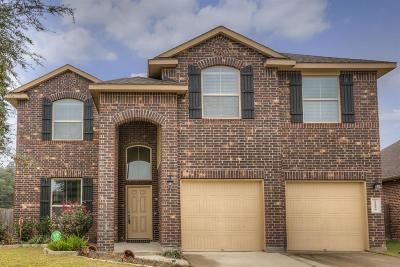 Porter Single Family Home For Sale: 22550 Stillwater Valley Lane