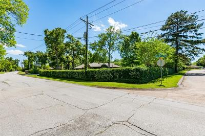 Beaumont Single Family Home For Sale: 8275 Old Voth Road