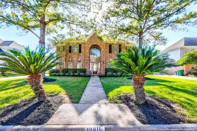 Katy Single Family Home For Sale: 19911 Sky Hollow Lane