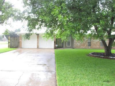 Deer Park TX Single Family Home For Sale: $174,900
