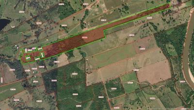 Washington County Farm & Ranch For Sale: 21300 Evans Lane