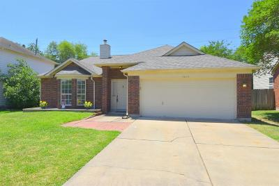 Cypress Single Family Home For Sale: 15111 Hillside Park Way