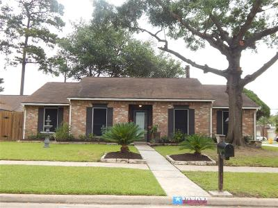 Humble Single Family Home For Sale: 20302 Fox Haven Lane