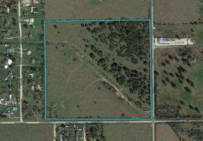 Hockley Farm & Ranch For Sale: Bauer-Hockley Road