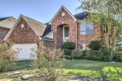 Dickinson Single Family Home For Sale: 2418 Kilgarney Keep Street