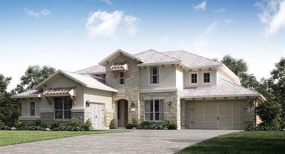 Montgomery County Single Family Home For Sale: 1026 Groveton Ridge Lane