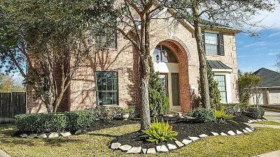 Grand Lakes Single Family Home For Sale: 21606 Statfield Glen