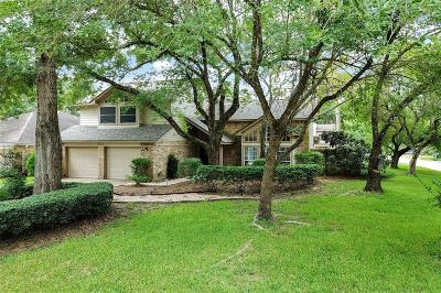 Humble Single Family Home For Sale: 5447 Haven Oaks Drive
