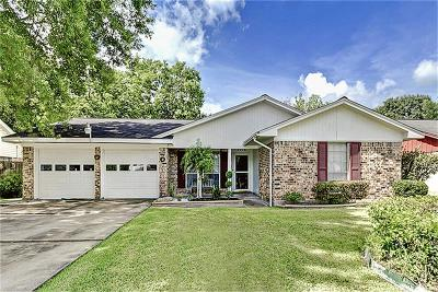 League City TX Single Family Home For Sale: $169,999