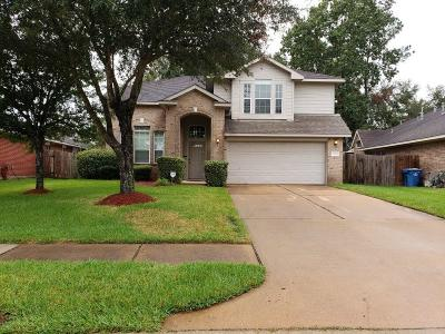 Spring Single Family Home For Sale: 23823 Breckenridge Forest Drive