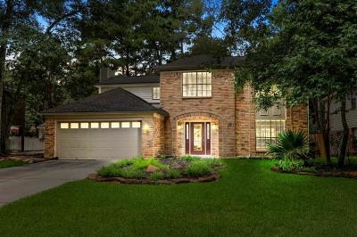 The Woodlands TX Single Family Home For Sale: $289,900
