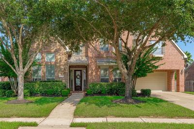 Richmond Single Family Home For Sale: 21014 James Long Court
