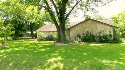 Pearland Single Family Home For Sale: 4003 Shadycrest Drive