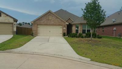 Single Family Home For Sale: 154 Piney Pathway