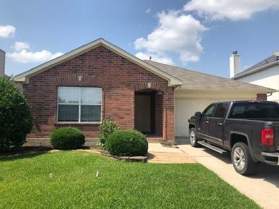 Pinehurst Single Family Home For Sale: 32006 Decker Oaks Drive