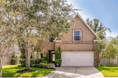 Sugar Land Single Family Home For Sale: 2923 Old Masters Drive