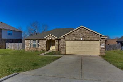 Willis Single Family Home For Sale: 13228 Miller Lane