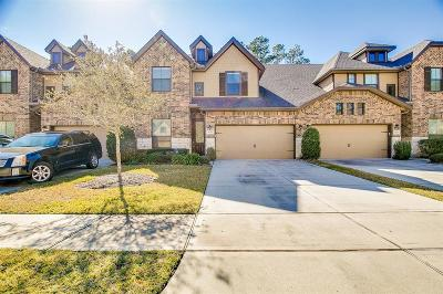 Eagle Springs Condo/Townhouse For Sale: 12228 Valley Lodge Parkway