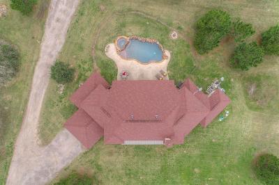 Cypress Farm & Ranch For Sale: 18001 Mueschke Road