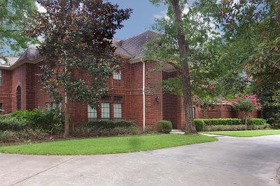 Single Family Home For Sale: 6 E Shaker Lane
