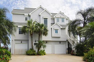 Single Family Home For Sale: 143 Bora Bora Drive