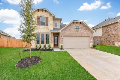 League City Single Family Home For Sale: 2903 Indigo Lake Court