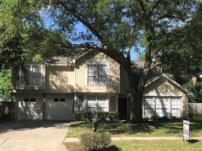 Spring Single Family Home For Sale: 4303 Lost Lake Lane