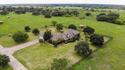 Weimar Farm & Ranch For Sale: 1342 Fm 2434