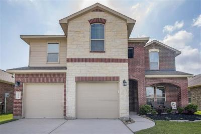 Porter Single Family Home For Sale: 22575 Valley Canyon Lane