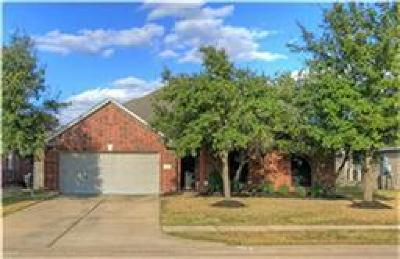Tomball, Tomball North Rental For Rent: 17726 Memorial Springs Drive