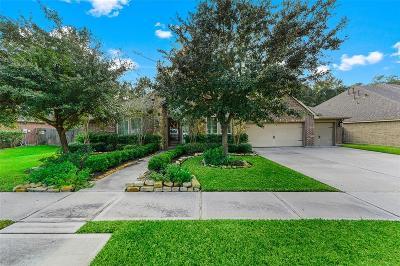 Spring Single Family Home For Sale: 28107 Jillian Oaks Lane