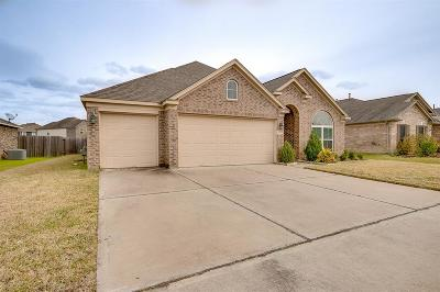 Cypress TX Single Family Home For Sale: $239,500