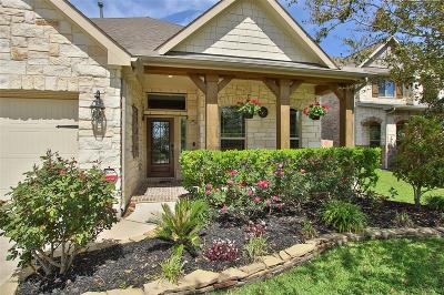 Cypress Single Family Home For Sale: 14727 E Apricot Blush Court