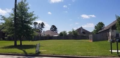 Residential Lots & Land For Sale: 6407 Alicia Way Lane