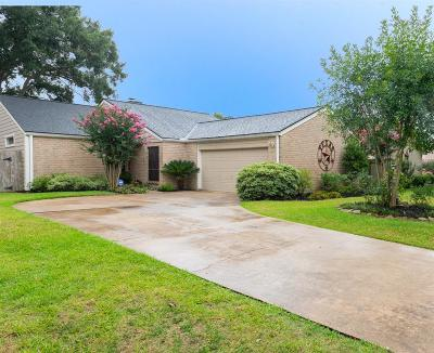 Katy Single Family Home For Sale: 1019 Powder River Drive