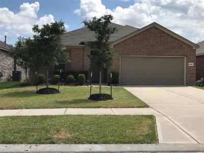 Richmond Single Family Home For Sale: 8222 Jasmine Court