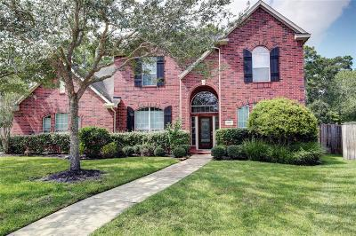 Humble Single Family Home For Sale: 14507 Red Creek Court