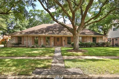 Houston TX Single Family Home For Sale: $749,900