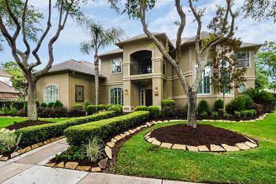 Single Family Home For Sale: 3311 Oak Links Avenue