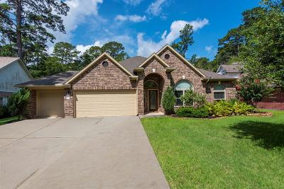 Single Family Home For Sale: 105 Park Way