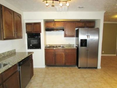 Missouri City Single Family Home For Sale: 7219 Towerview Lane