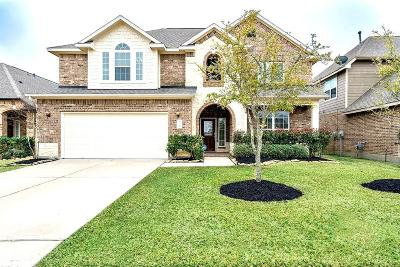 Cypress Single Family Home For Sale: 14718 E Red Bayberry Court