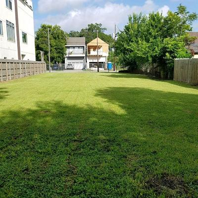 Residential Lots & Land For Sale: 207 Burr Street