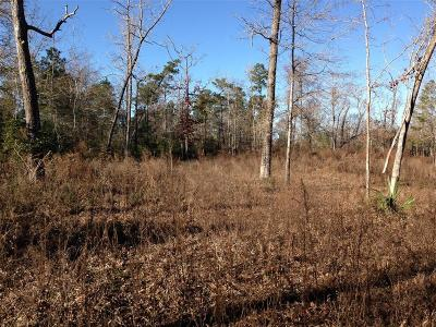 Montgomery Residential Lots & Land For Sale: 4226 Honea Egypt Road