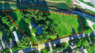 Fort Bend County Farm & Ranch For Sale: 1234 Packer Lane