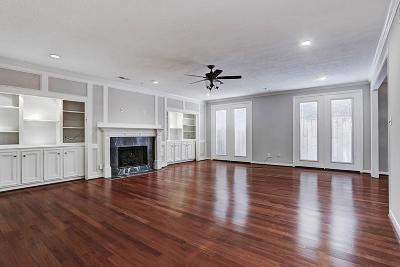 Houston Condo/Townhouse For Sale: 2104 Nantucket Drive
