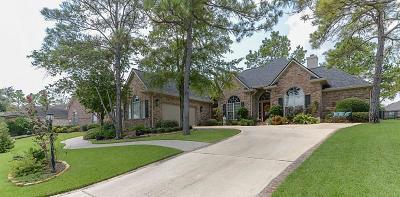 Montgomery Single Family Home For Sale: 20 Fair Oak Street